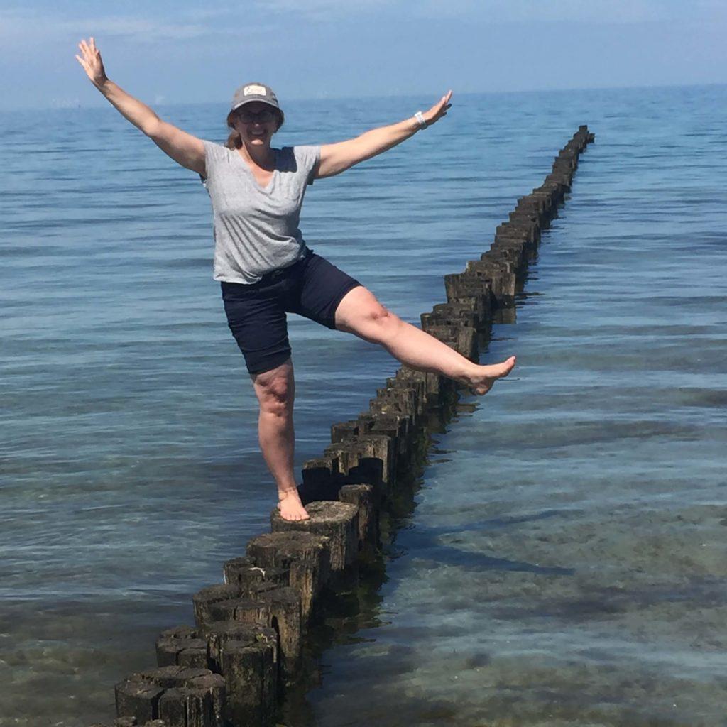Genieße das Leben an der Ostsee!