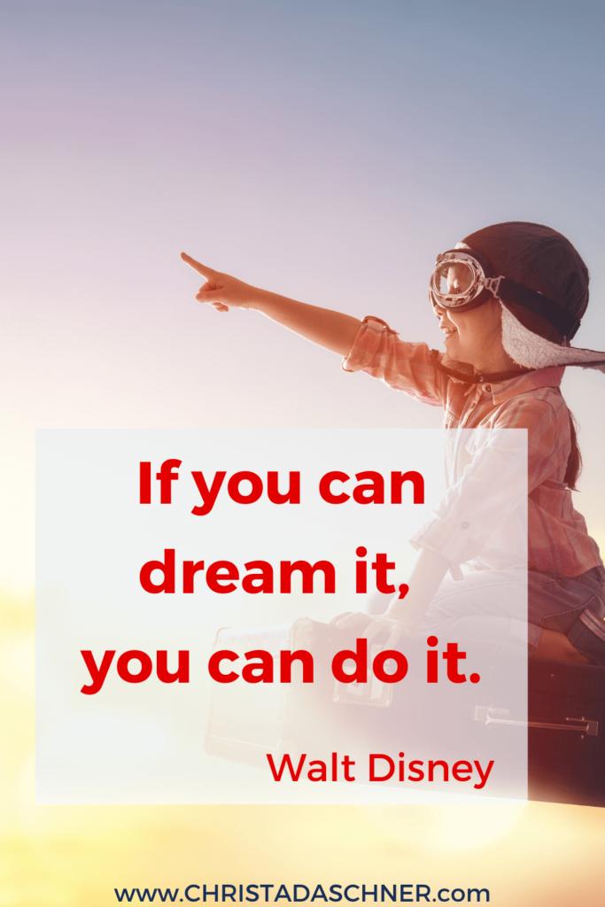 Disney-Dream it-do it